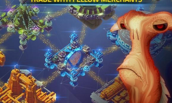 Merchants of Space Ekran Görüntüleri - 6