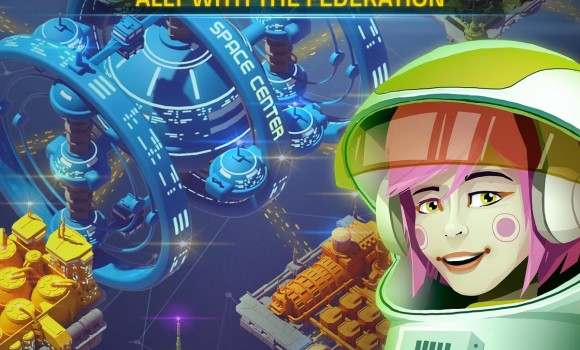Merchants of Space Ekran Görüntüleri - 2