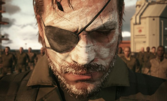 Metal Gear Solid V: The Phantom Pain Ekran Görüntüleri - 1