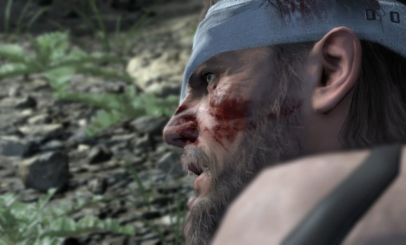 Metal Gear Solid V: The Phantom Pain Ekran Görüntüleri - 19