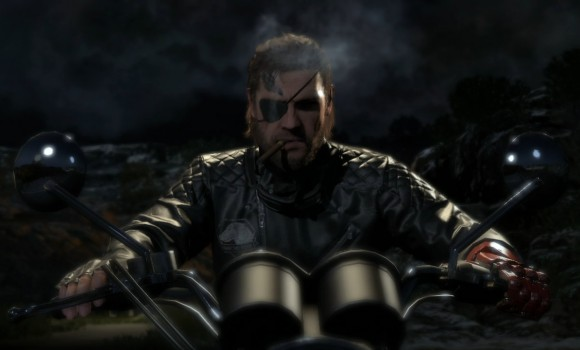 Metal Gear Solid V: The Phantom Pain Ekran Görüntüleri - 16