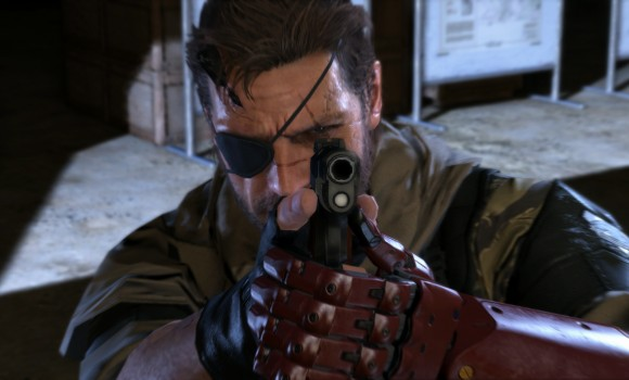 Metal Gear Solid V: The Phantom Pain Ekran Görüntüleri - 12