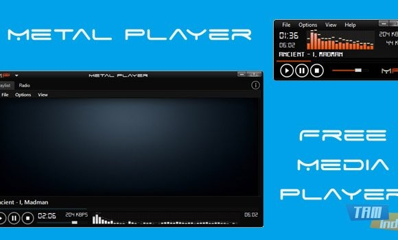 Metal Player Ekran Görüntüleri - 2