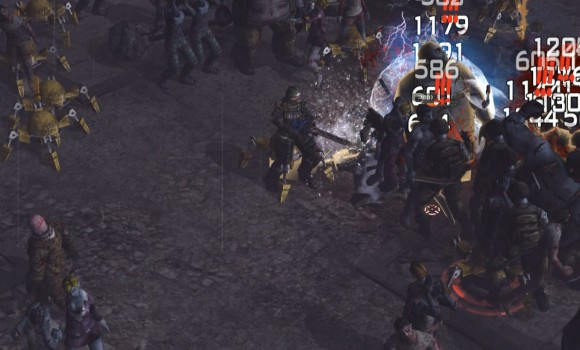 Metal Reaper Online Ekran Görüntüleri - 5