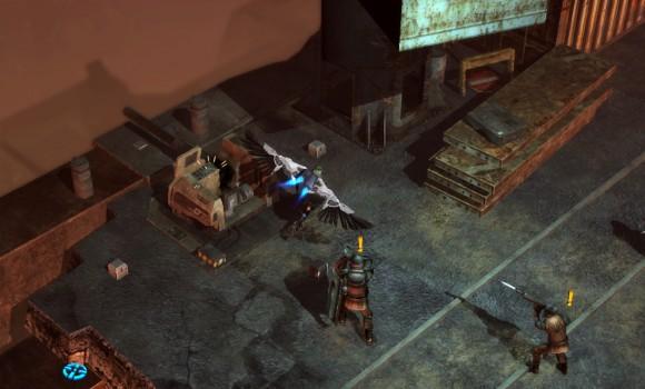 Metal Reaper Online Ekran Görüntüleri - 4