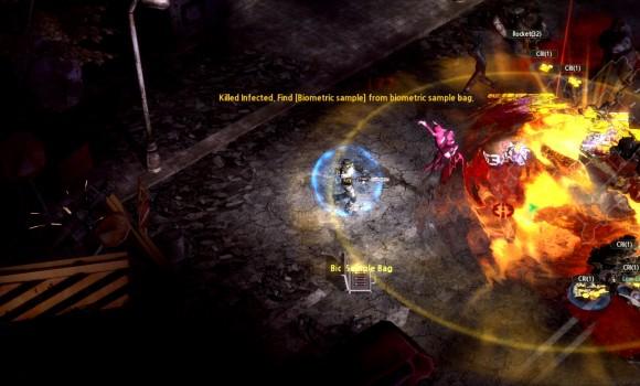 Metal Reaper Online Ekran Görüntüleri - 2