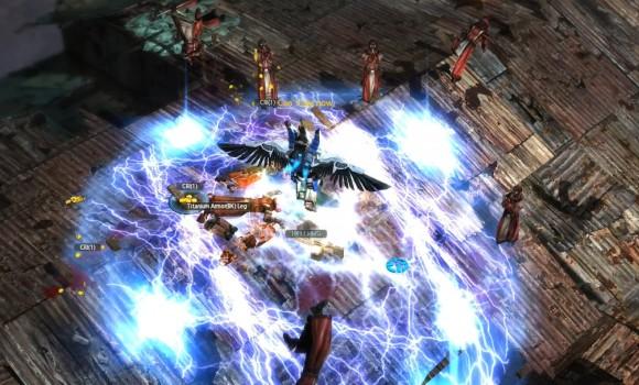 Metal Reaper Online Ekran Görüntüleri - 1