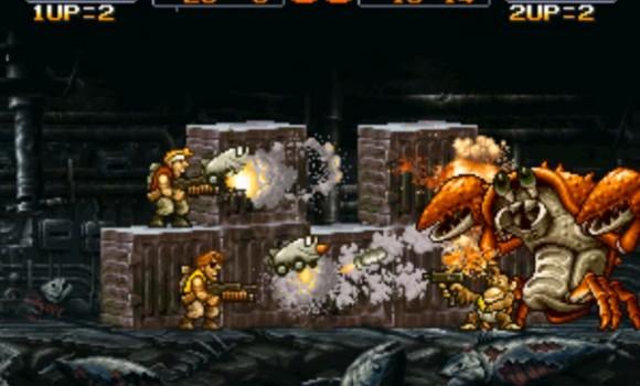 METAL SLUG 3 Ekran Görüntüleri - 8