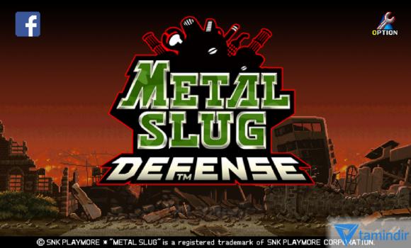 METAL SLUG DEFENSE Ekran Görüntüleri - 5