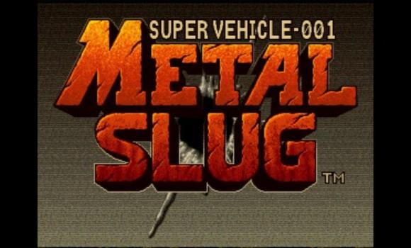 METAL SLUG Ekran Görüntüleri - 5