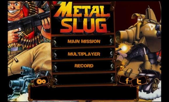 METAL SLUG Ekran Görüntüleri - 4