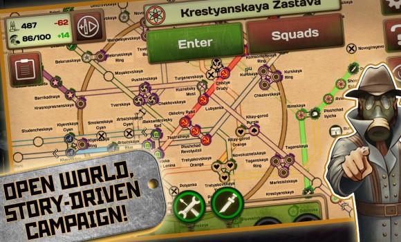 Metro 2033: Wars Ekran Görüntüleri - 4