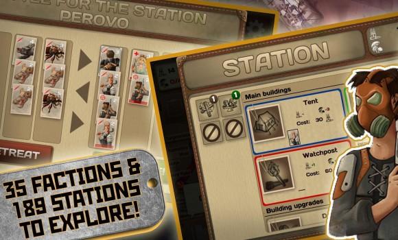 Metro 2033: Wars Ekran Görüntüleri - 2