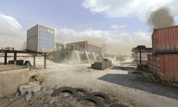 Metro Conflict Ekran Görüntüleri - 4