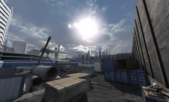 Metro Conflict Ekran Görüntüleri - 2