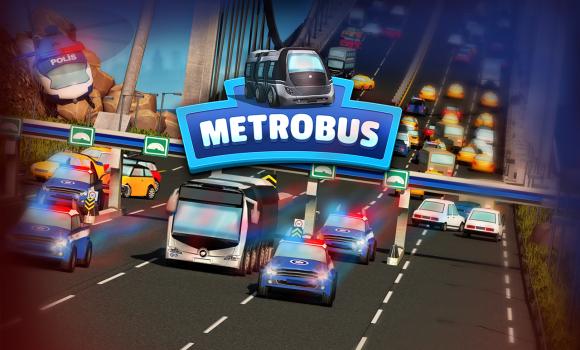 Metrobüs Ekran Görüntüleri - 8