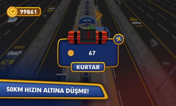 Metrobüs Ekran Görüntüleri - 5