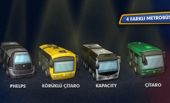 Metrobüs Ekran Görüntüleri - 1