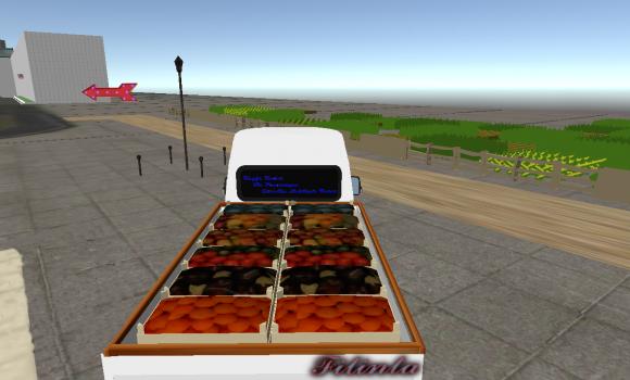 Meyve Sebze Taşıma Ekran Görüntüleri - 1