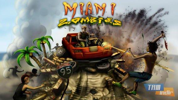 Miami Zombies Ekran Görüntüleri - 3