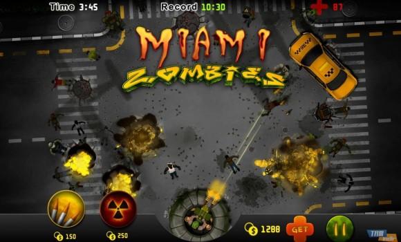 Miami Zombies Ekran Görüntüleri - 1