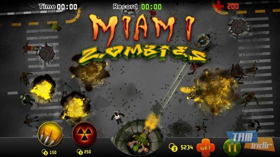 Miami Zombies Ekran Görüntüleri - 4