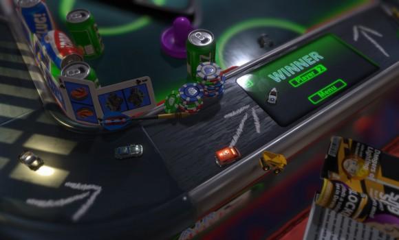 Micro Machines World Series Ekran Görüntüleri - 4