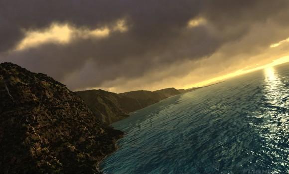 Microsoft Flight: Hawaii Macerası Teması Ekran Görüntüleri - 2
