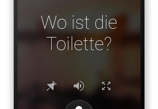 Microsoft Translator Ekran Görüntüleri - 5