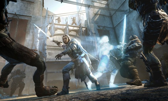Middle-Earth: Shadow of Mordor Ekran Görüntüleri - 4