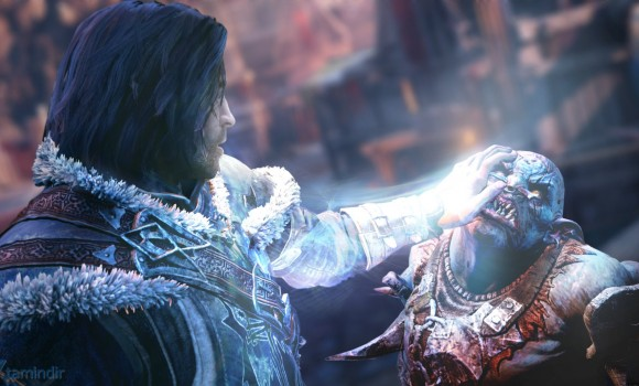 Middle-Earth: Shadow of Mordor Ekran Görüntüleri - 2