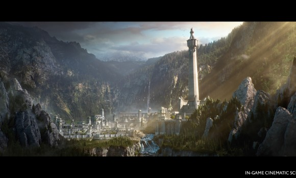 Middle-Earth: Shadow of War Ekran Görüntüleri - 3