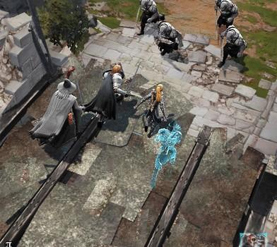Middle-Earth: Shadow of War Ekran Görüntüleri - 4
