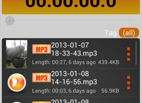 miidio Recorder Ekran Görüntüleri - 4