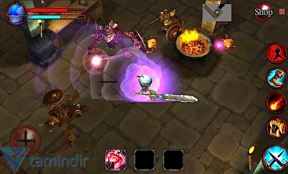 Mini Dungeons Ekran Görüntüleri - 2
