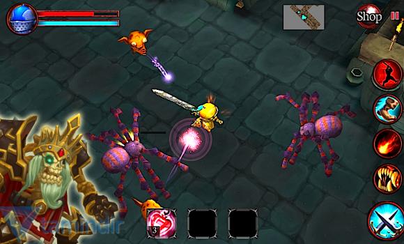 Mini Dungeons Ekran Görüntüleri - 4