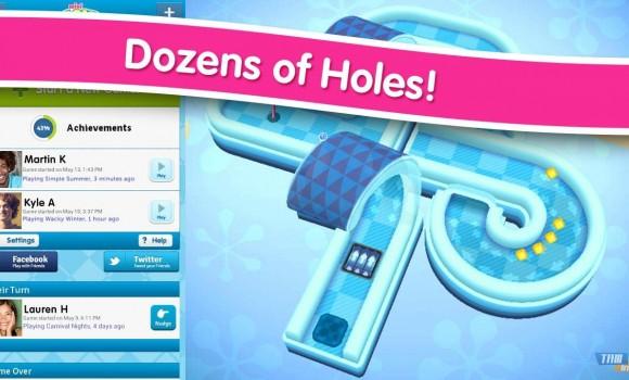 Mini Golf MatchUp Ekran Görüntüleri - 4