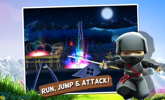 Mini Ninjas Ekran Görüntüleri - 4