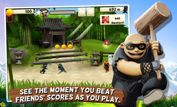 Mini Ninjas Ekran Görüntüleri - 3