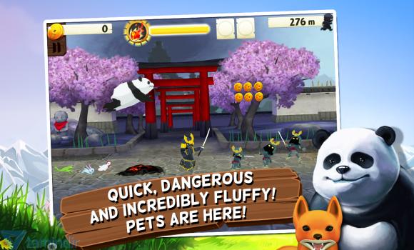 Mini Ninjas Ekran Görüntüleri - 1