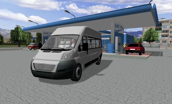 Minibus Simulator 2017 Ekran Görüntüleri - 2