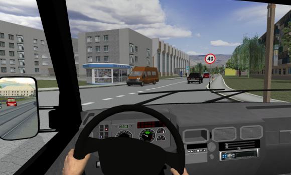 Minibus Simulator 2017 Ekran Görüntüleri - 3