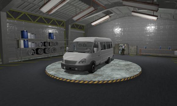 Minibus Simulator 2017 Ekran Görüntüleri - 1
