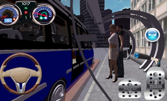 Minibüs Şoförü Ekran Görüntüleri - 3