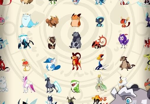 Mino Monsters 2: Evolution Ekran Görüntüleri - 3