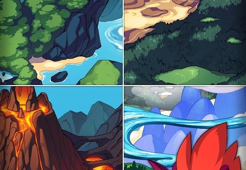 Mino Monsters 2: Evolution Ekran Görüntüleri - 6