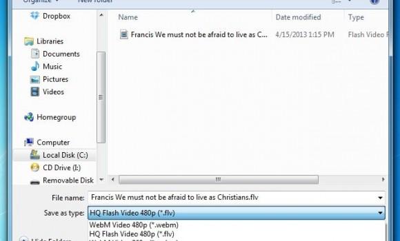 Mioara YouTube Downloader Ekran Görüntüleri - 4