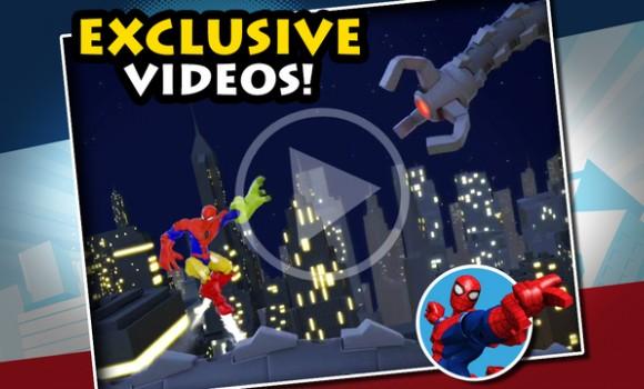 Mix+Smash: Marvel Super Hero Mashers Ekran Görüntüleri - 3