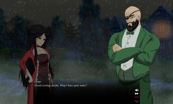 MMM: Murder Most Misfortunate Ekran Görüntüleri - 4