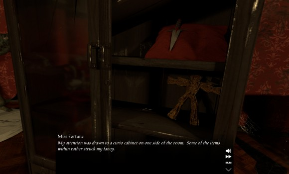 MMM: Murder Most Misfortunate Ekran Görüntüleri - 1
